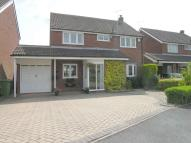 4 bed Detached home in 59 Ridgeway, Hixon...