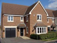 Detached house in 2 Oakbrook Close...