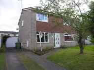 semi detached property in 15a Inglemere Drive...