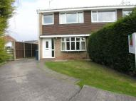 3 bed semi detached house to rent in 34 Fairmead Close...