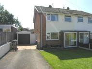 semi detached property in 13 Redhill, Stafford...