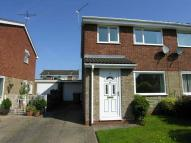 10 Hollyhurst semi detached property to rent