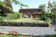 4 bed Detached Bungalow in Church View, Common Lane...