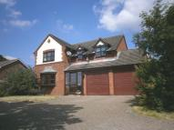 Detached home in The Dale, Green Road...
