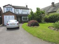 5 bed Detached home to rent in Tudor House, Back Lane...