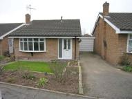 Detached Bungalow in 5 Knightley Way, Gnosall
