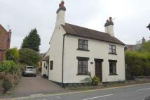 3 bedroom Detached house for sale in Bellbrook, Penkridge...