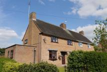 semi detached property in 13 Greenfields Gnosall