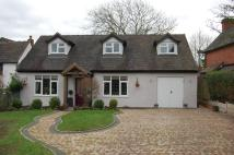 Semi-Detached Bungalow for sale in The Village...
