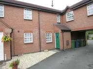 3 bed Terraced property to rent in 50 Perle brook Stafford