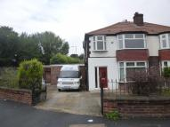 4 bedroom semi detached house for sale in Mauldeth Road West...
