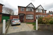 3 bedroom semi detached house for sale in Park Square, Firswood...