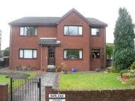 Flat in Barloan Court, Dumbarton...