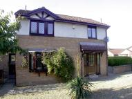 3 bedroom Detached home in Dalvait Gardens, Balloch...