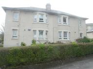 2 bedroom Flat in Cardross Road, Dumbarton...