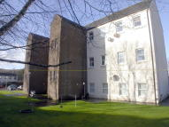 1 bedroom Flat for sale in Riverside Court, Balloch...