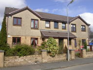 Flat for sale in Lochiel Place, Balloch...