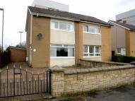 semi detached property to rent in Archerhill Road, Glasgow...