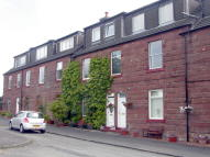 Flat for sale in Haldane Terrace, Balloch...