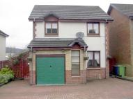 Detached home for sale in Steading Drive...