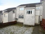 Terraced home for sale in Braehead, Alexandria