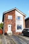 3 bed Detached property in Ashley Rise, Alexandria...