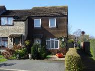 3 bed property in Fleetway, Shalfleet, PO30