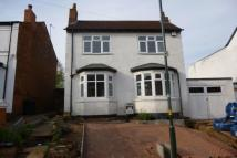 3 bed Detached house for sale in Woodfield Road...