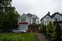 6 bedroom Detached home in Wake Green Road, Moseley...