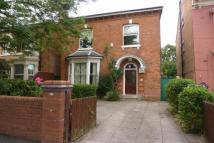 5 bed Detached property in Trafalgar Road, Moseley...