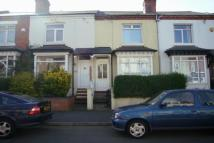 3 bedroom Terraced house in Westfield Road...
