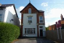 1 bedroom Apartment in Sandford Road, Moseley...