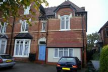 2 bed Apartment in Oxford Road, Moseley...