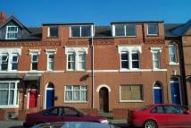 Apartment in Sandford Road, Moseley...