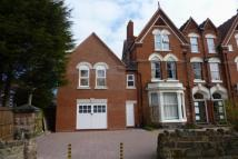 Apartment to rent in Forest Road, Moseley...
