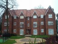 Apartment to rent in Priory House, Moseley...