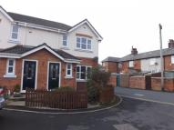 semi detached property in Hamilton Close, Lytham...