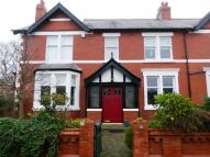 4 bed semi detached home in Derby Road, Ansdell, FY8