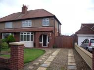 semi detached property to rent in Smithy Lane, St Annes...