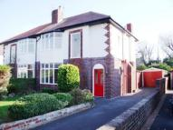 3 bed semi detached home in Lindsay Avenue...