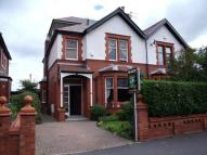 5 bed semi detached property in Central Drive, Ansdell...