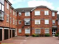 Flat to rent in Clifton Court, Lytham...