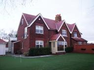 semi detached home to rent in Lodge Farm Cottages...