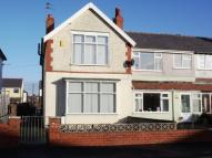 3 bedroom semi detached house to rent in St Davids Road North...