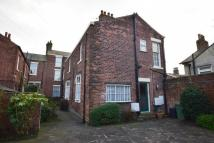 Flat to rent in East Beach, Lytham , FY8