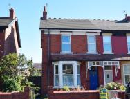 Ground Flat in Woodlands Road, Ansdell...