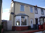 3 bedroom Terraced property in Colwyn Avenue, Blackpool...