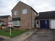 3 bed Detached home for sale in COTTON CLOSE, SAWTRY
