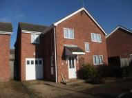 Detached home in ELM WAY, SAWTRY