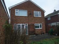 Detached home for sale in GREEN END ROAD, SAWTRY